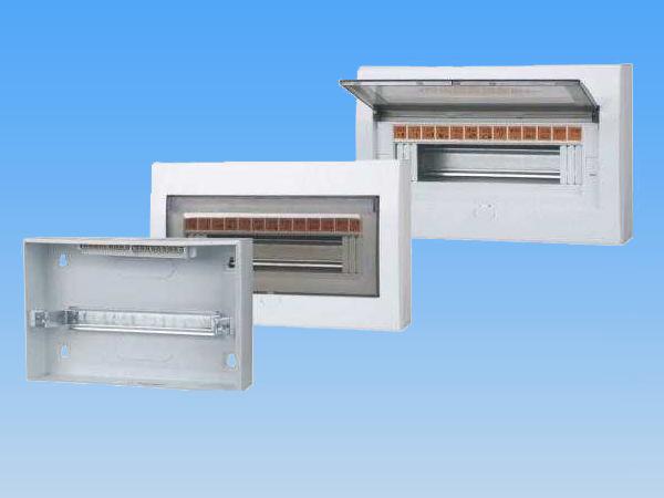 PZ系列模数化终端组合电器